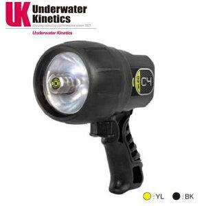 UK  C4eLED L2 ライト ダイビング 水中ライト