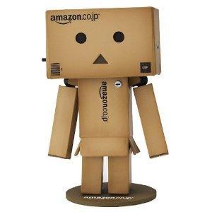 【在庫あり】★リボルテック ダンボー・ミニ Amazon.co.jpボックスバージョン (…...:finebookpremiere:10000381