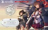 【在庫あり!!】2/18発売★PlayStation Vita 艦これ改 Limited Edition PCH-2000ZA22/KK