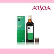 アルソア ARSOA ジオリナ酵素[旬の野菜・果物・海藻のチカラ]500ml 清涼飲料水
