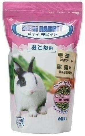 【ニチドウ】 メディラビット アダルト 1kgの商品画像