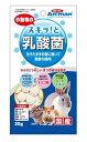 【ママ割エントリーでポイント5倍】ミニアニマン 小動物のスキッ!と乳酸菌 20g
