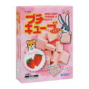【スドー】プチキューブ イチゴ45個