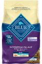 ★★ブルーバッファロー BLUE シニア猫用室内飼い チキンレシピ 2kg