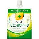 【ポッカサッポロ】 キレートレモンクエン酸チャージゼリー 180g 【フード・飲料】