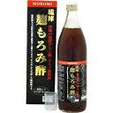 【ユニマットリケン】 琉球麹もろみ酢 900mL 【健康食品】
