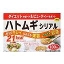 【山本漢方】 ハトムギシリアル 150g 【健康食品】