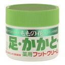 【オリヂナル】 ももの花 薬用フットクリーム 70g (医薬部外品) 【化粧品】