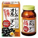 【オリヒロ】 しじみ配合オルニチン 72g (240粒) 【健康食品】