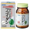 【オリヒロ】 フコイダン 90粒 【健康食品】