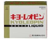 「湧永製薬」キヨーレオピンW 60mlx4本 「第3類医薬品」
