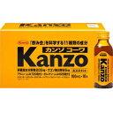 ショッピング100ml 【興和】 カンゾコーワ ドリンク 100ml×10本 【フード・飲料】