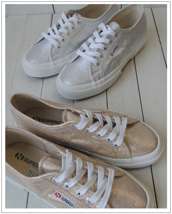 fines rakuten global market superga superga canvas sneakers gold silver the lady 39 s. Black Bedroom Furniture Sets. Home Design Ideas