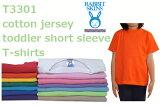 RABBIT SKINS(ラビットスキンズ)5.5oz トドラー 半袖Tシャツ 2T〜7T(2歳から7歳サイズ) 330105P11Apr15