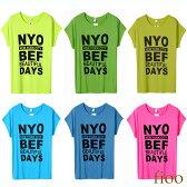 【DM便送料無料】NEW YORK CITY Tシャツ 大きめカットソー 大きめ ボーイッシュ ストリート コンサバ・キャリア エスカワイイ・大人ギャル Tシャツ カットソー トップス レディース ドルマンスリーブ ゆったり ロゴ メール便 あす楽 春 夏 秋 冬 DM便