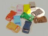 ネコ首輪外れる安全セーフティープラスチックバックル BREAK-AWAY 10mm クロ
