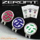ゼロフィット クリップマーカー ZEROFIT 数量限定品【DM便可能】...