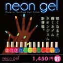 ★Neon Gel -Glow In The Dark-蛍光ネイルポリッシュ 15ml[マニキュア ネイルカラー ジェルネイルカラー ネイルポリッシュ SHANTI]