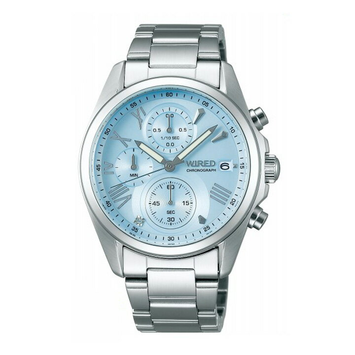 セイコー ワイアード ペアスタイル SEIKO WIRED サマー 限定モデル 腕時計 メンズ AGAT715【2017 新作】 【正規品】【送料無料】【_包装】2017年5月26日発売予定 限定モデル  正規品 送料無料