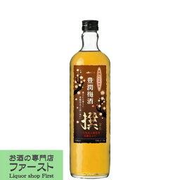 キリン 豊潤梅酒 撰
