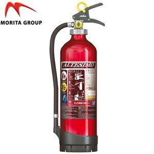 モリタ宮田工業 アルミ製蓄圧式粉末ABC消火器 業務用 アルテシモ MEA10D [代引不可商品]
