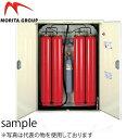 モリタ宮田工業 パッケージ型消火設備 I 型(埋込型) スーパーボックス SBW80S [代引不可商品]