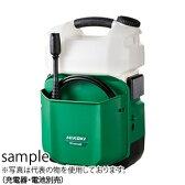 日立工機 18V タンク式コードレス高圧洗浄機 AW18DBL(NN)本体のみ(充電器・電池別売)【在庫有り】【あす楽】