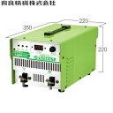 育良精機(イクラ) IS-LS200SP ライトアーク 単相200V/220V インバーター制御直流アーク溶接機 出力調整範囲:30〜200A