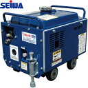 精和産業(セイワ) ガソリンエンジン高圧洗浄機(防音型) JC-1513SLN 本体のみ 配送制限商品