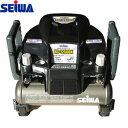 精和産業(セイワ) 100V 1馬力 高圧ハンディコンプレッサー HC-1250DX