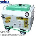 精和産業(セイワ) ガソリンエンジン高圧洗浄機(防音型) JC-2014GP 本体のみ
