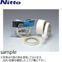ニトムズ(日東電工) 透明両面テープ No.539R J0820 15mm×20m :NV0118