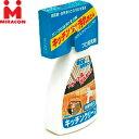 日本ミラコン産業 ハウスクリーニング キッチンクリーン BOTL-5 300ml :TN2007