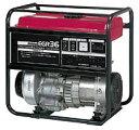 やまびこ(新ダイワ) ガソリンエンジン発電機 EGR36-SB 60HZ(西日本用) スローダウン付 [配送制限商品]