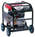 やまびこ産業(新ダイワ工業) ガソリンエンジン高圧洗浄機 JE730-20 吐水ホース、噴射ガン付 [配送制限商品]
