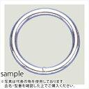 コンドーテック ステンレス溶接丸リング(SUS) 呼び:8×45mm