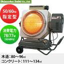 静岡製機 赤外線式灯油ヒーター VAL6-miniF1 バルシックス ミニエフワン 50/60Hz指定 [個人宅配送不可]