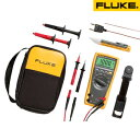 FLUKE(フルーク) FLUKE 179/1AC2 デジタルマルチメーター 1AC2キット