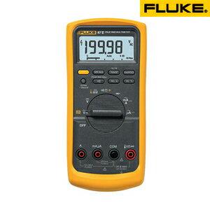 FLUKE(フルーク) FLUKE 87V 工業用マルチメーター