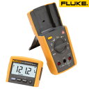 FLUKE(フルーク) FLUKE 233 ワイヤレス・ディスプレイ・マルチメーター