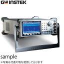 INSTEK(インステック) AFG-3081 任意波形ファンクションジェネレータ 1μHz〜80MHz