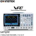 INSTEK(インステック) GDS-2104A 4chデジタルオシロスコープ(100MHz・2GS/s)