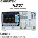 インステック(INSTEK) GDS-3502 2chデジタルオシロスコープ(500MHz・4GS/s)