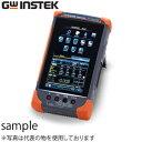 INSTEK(インステック) GDS-310 コンパクトデジタルオシロスコープ&デジタルマルチメータ(100MHz・2ch)