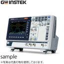 INSTEK(インステック) GDS-1102B 2chデジタルオシロスコープ(100MHz・1GS/s)
