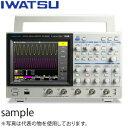 岩通計測 DS-5652A 2chデジタル オシロスコープViewGoII(500MHz 2GS/s) 5Mpts(CH結合時)