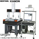 カノン(中村製作所) EXLON Z 3(III) 453 手動式三次元測定機 EXLON-Z3(III) 453
