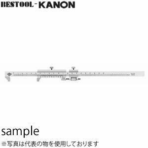 カノン(中村製作所) SBM20 短脚ジョウノギス 穴の中の段加工部の測定に最適【変更】
