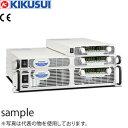 菊水電子工業 PAG600-2.6 1500W薄型可変スイッチング電源(CVCC) 0〜2.6V/0〜600A