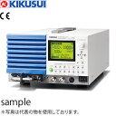 菊水電子工業 PLZ334WL 低電圧・高速大電流電子負荷装置 0.3V〜30V/330W/100A